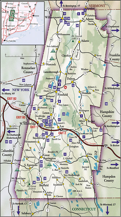 Obryadii Map Of Massachusetts Towns And Counties - Map of ma towns